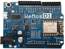 Arduino Uno with Wifi