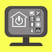 Smart House controls power, temperature, security, lights and applicances.