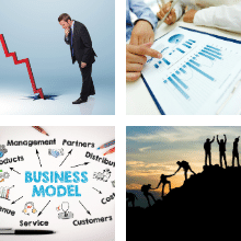 Strategic Research - Capability analysis and business model redesign for competitive advantage