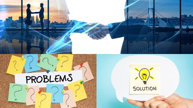 44 Business Problems and Business Solutions FAQ