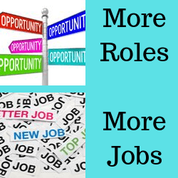 Top IT Roles and Jobs