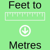 Convert Feet To Metres Results In Metres And Millimetres