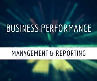 Business Performance Management Reports