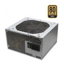 Switched mode power supply 80 plus gold