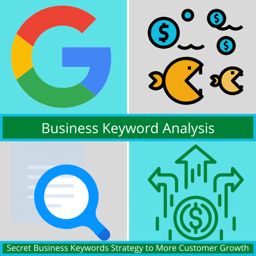 Secret Business Keyword Strategy for More Customer Growth