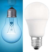 Energy efficient lighting choices