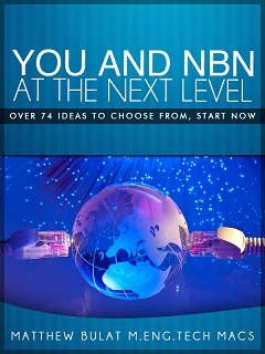 NBN 74 uses and ideas eBook