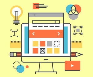 Website Design Creation
